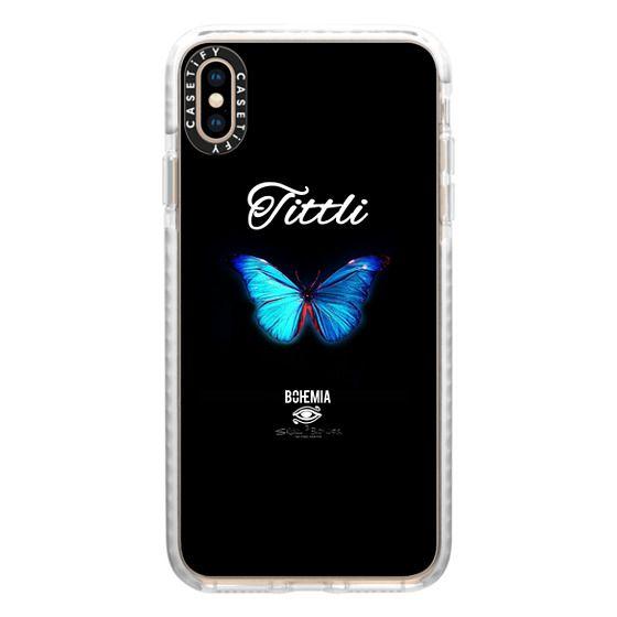 iPhone XS Max Cases - Tittli (iPhone 7 Plus)