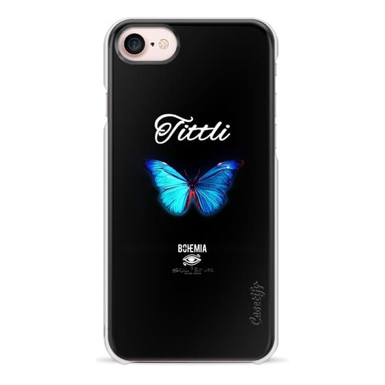 iPhone 7 Cases - Tittli (iPhone 7 Plus)