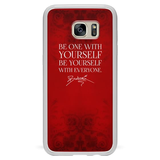 Samsung Galaxy S7 Edge Cases - Be Yourself (Galaxy S7)