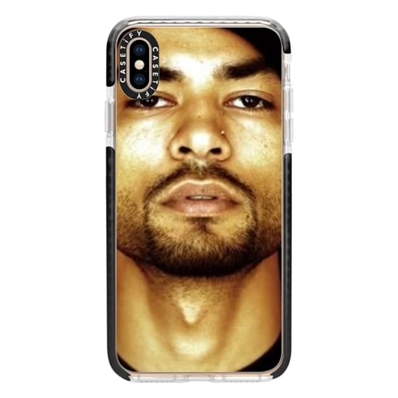 iPhone XS Max Cases - KDM 4EVER (iPhone 7)