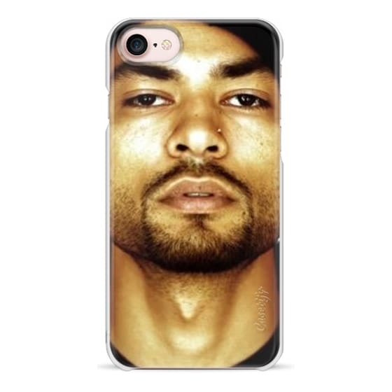 iPhone 7 Cases - KDM 4EVER (iPhone 7)