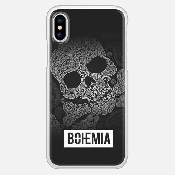 Skull and Bones (iPhone 7)