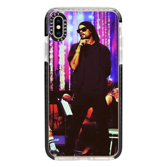 iPhone XS Max Cases - KDM 1 (iPhone 7)