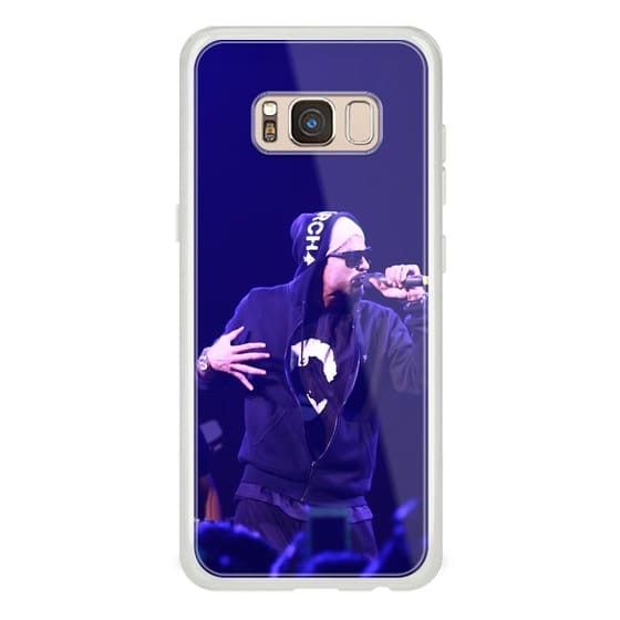 Samsung Galaxy S8 Cases - KDM blue (Samsung Galaxy S6)