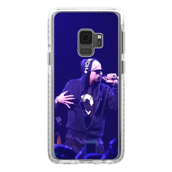 Samsung Galaxy S9 Cases - KDM blue (Samsung Galaxy S6)