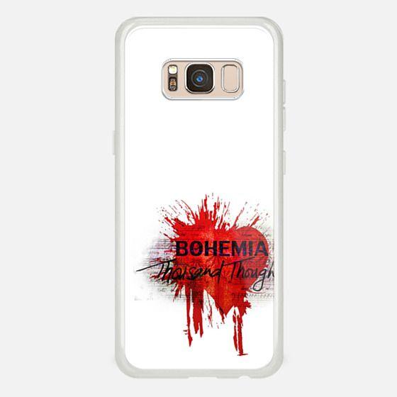 TT Galaxy S7 Edge - Classic Snap Case