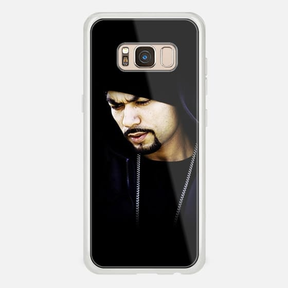 ROOH Samsung Galaxy S7 - Classic Snap Case
