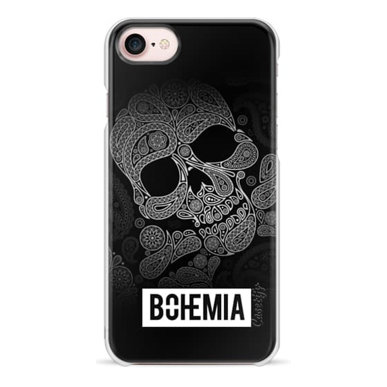 iPhone 7 Cases - Skull and Bones (iPhone 7)