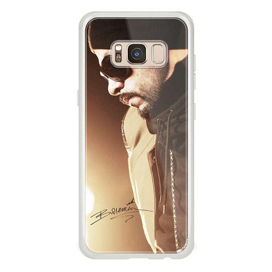 Samsung Galaxy S8 Cases - Signature Edition (Galaxy S5)