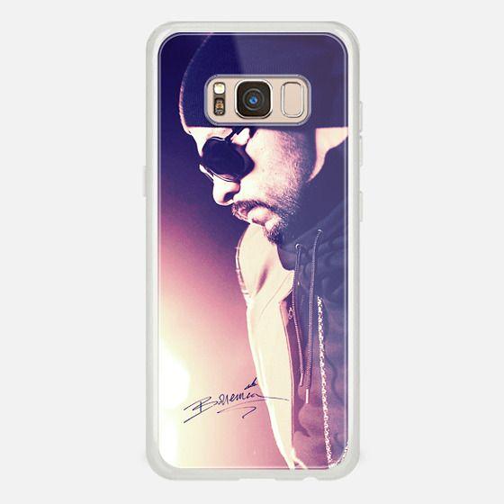 Signature Edition Galaxy - Classic Snap Case