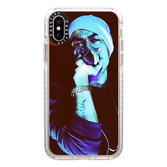 iPhone XS Cases - BOHEMIA LIVE iPhone 7