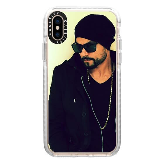 iPhone XS Cases - Bohemia iPhone 7
