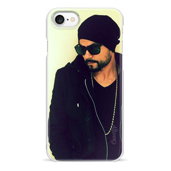 iPhone 7 Cases - Bohemia iPhone 7