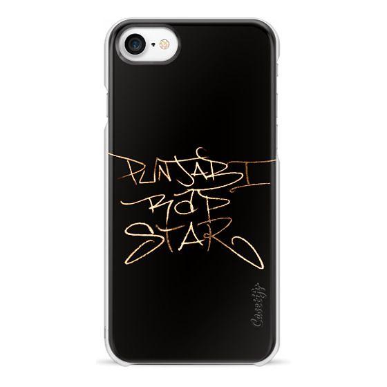 iPhone 7 Cases - Punjabi Rap Star iPhone 7