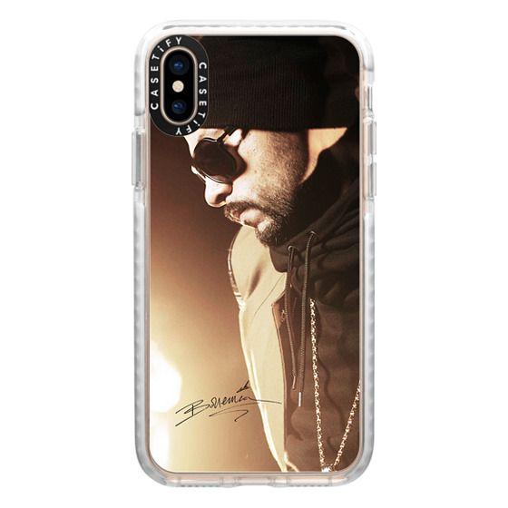 iPhone XS Cases - Signature Edition iPhone 7