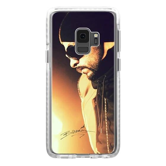 Samsung Galaxy S9 Cases - Signature Edition Galaxy