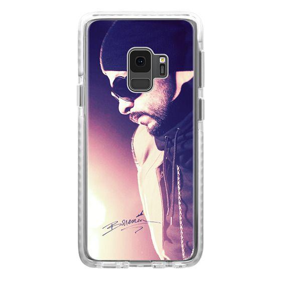 Samsung Galaxy S9 Cases - Signature Edition Galaxy