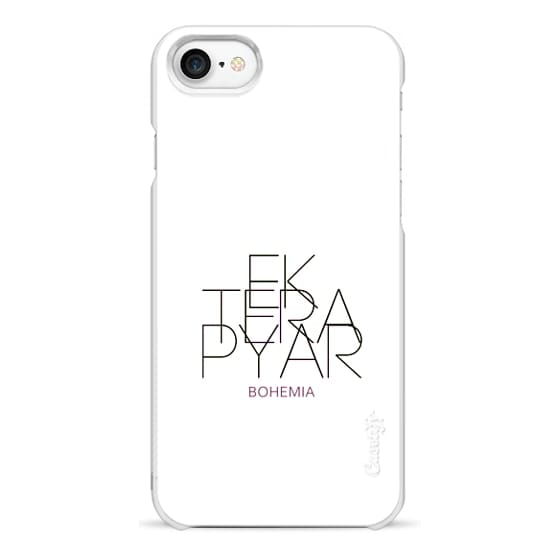 iPhone 7 Cases - EK TERA PYAR iPhone 7
