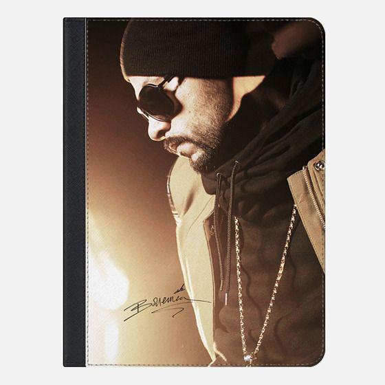 Signature Edition (iPad cover) - iPad Folio Case