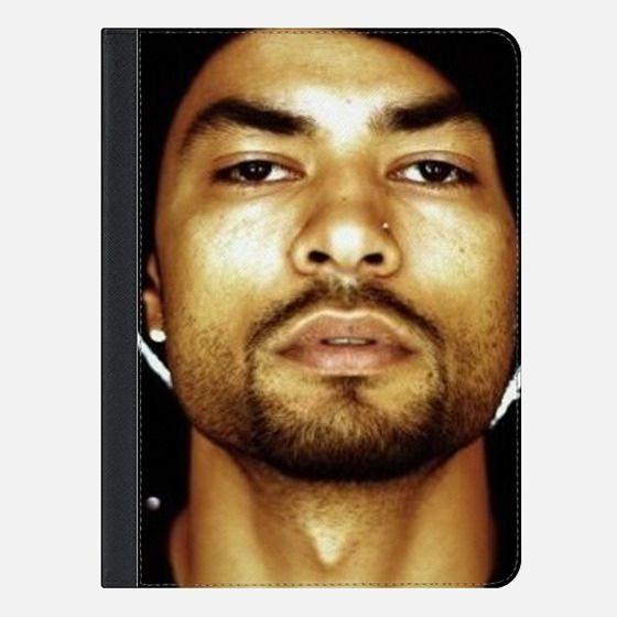 KdM 4EVER (iPad Cover) - iPad Folio Case