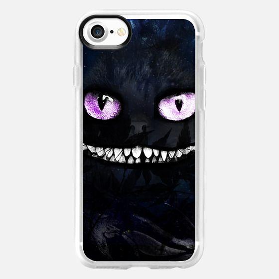 Cheshire cat -