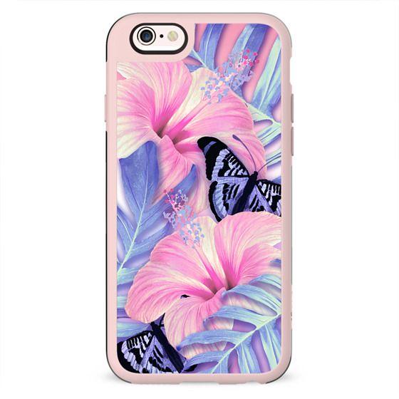 Butterfly Aloha