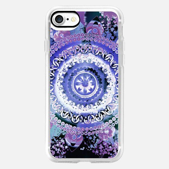 Hyacinth Sea Mandala