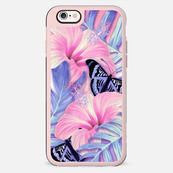 Butterfly Aloha - New Standard Case