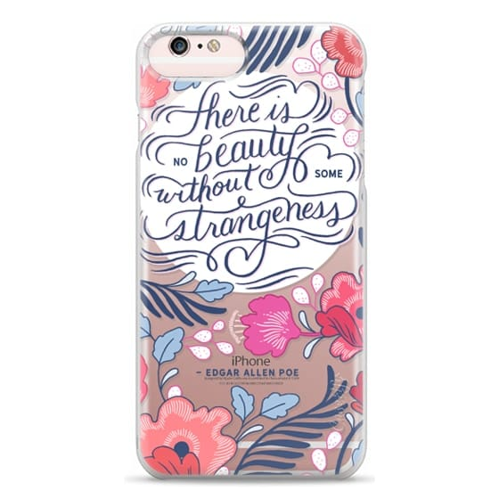 iPhone 6s Plus Cases - Beauty and Strangeness