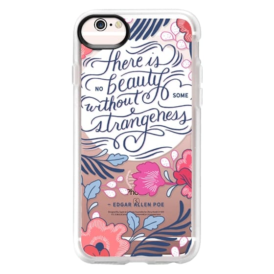 iPhone 6s Cases - Beauty and Strangeness