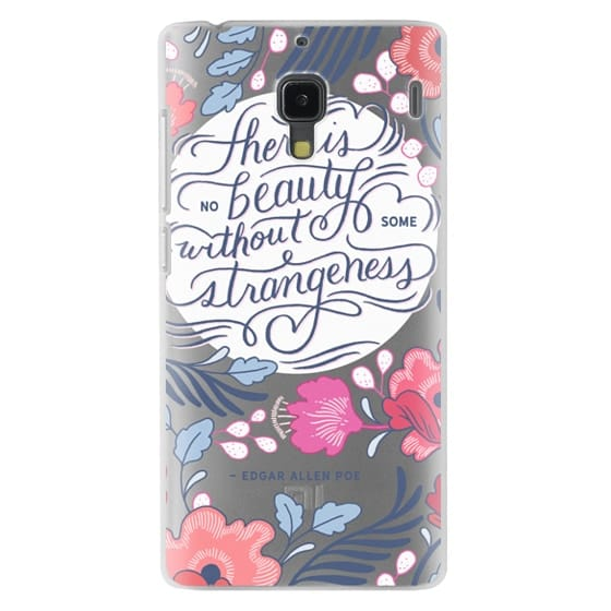 Redmi 1s Cases - Beauty and Strangeness