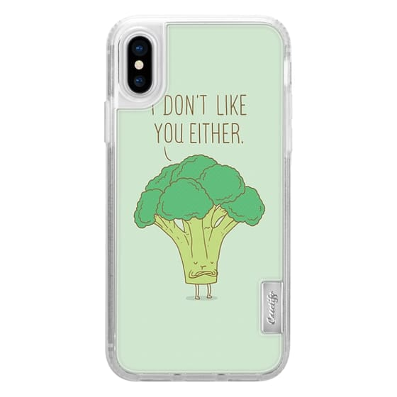 iPhone 6s Cases - Broccoli don't like you either