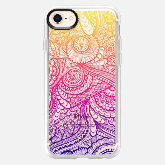 Coachella Lace - Snap Case