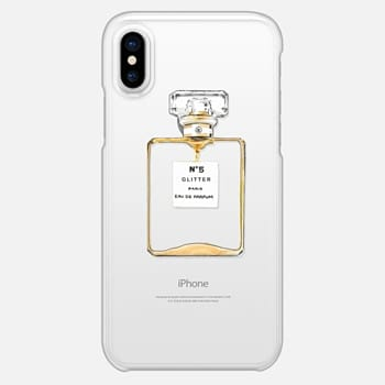 iPhone X Case CLASSIC