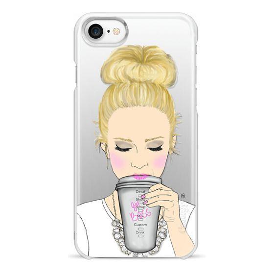 iPhone 7 Cases - Girlboss Option 1