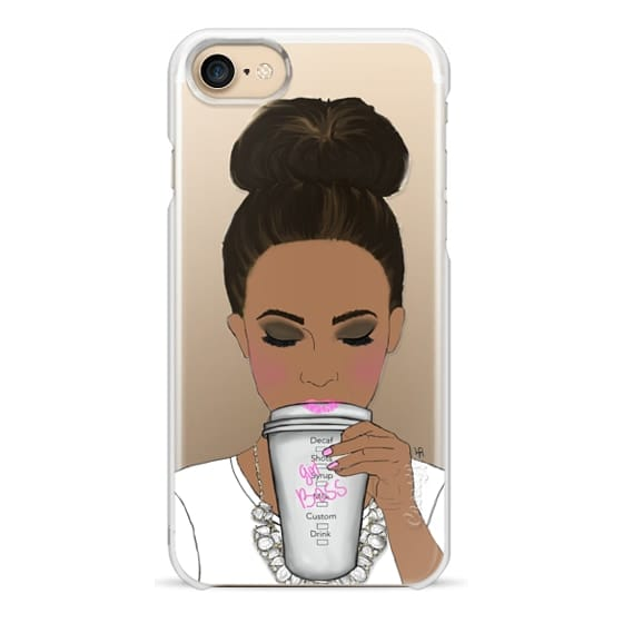 iPhone 7 Cases - Girlboss Option 3