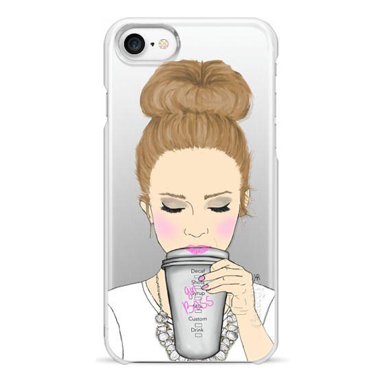 iPhone 7 Cases - Girlboss Option 4