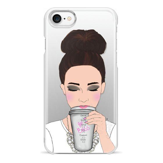 iPhone 7 Cases - Girlboss Option 8