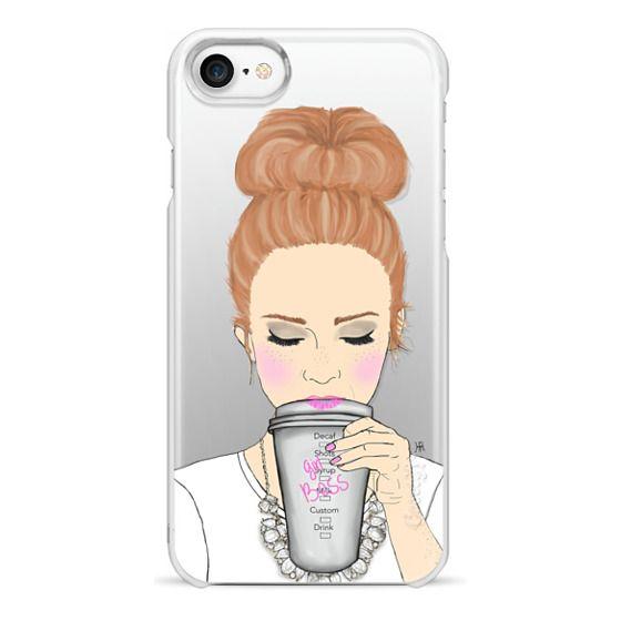 iPhone 7 Cases - Girlboss Option 9