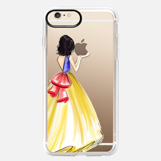 Princess and the Apple