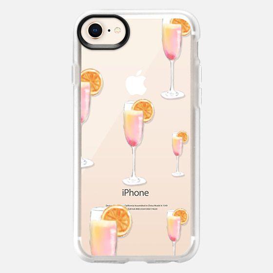 mimosa - Snap Case