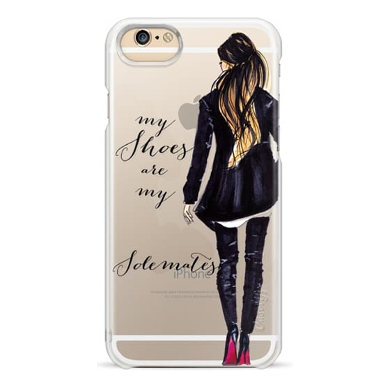 iPhone 6 Cases - My Shoes Are My Solemates
