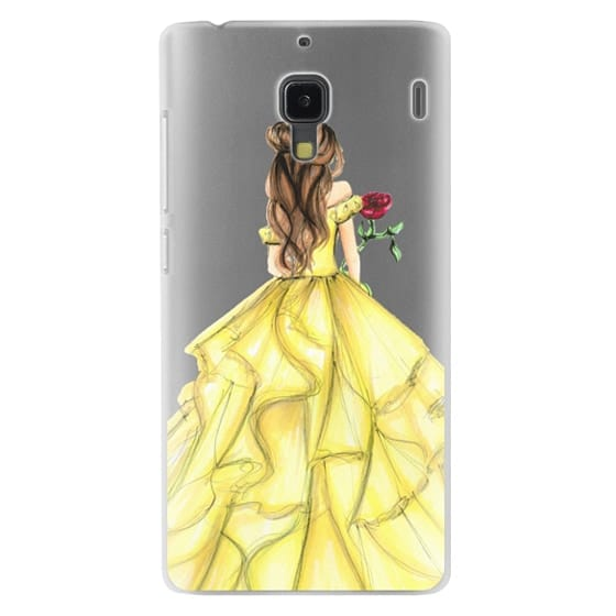 Redmi 1s Cases - The Princess and The Rose