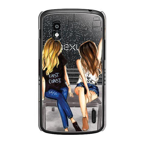 Nexus 4 Cases - cityscape