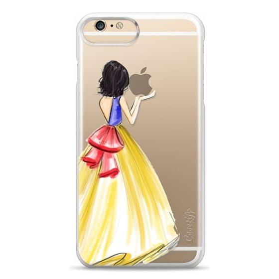 iPhone 6s Plus Cases - Princess and the Apple