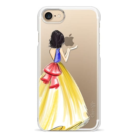 iPhone 7 Cases - Princess and the Apple