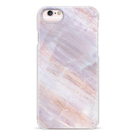 iPhone 6s Cases - Charoite Purple Marble Stone
