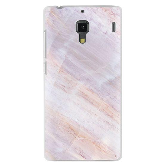 Redmi 1s Cases - Charoite Purple Marble Stone