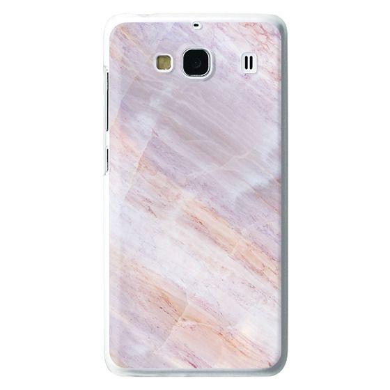 Redmi 2 Cases - Charoite Purple Marble Stone