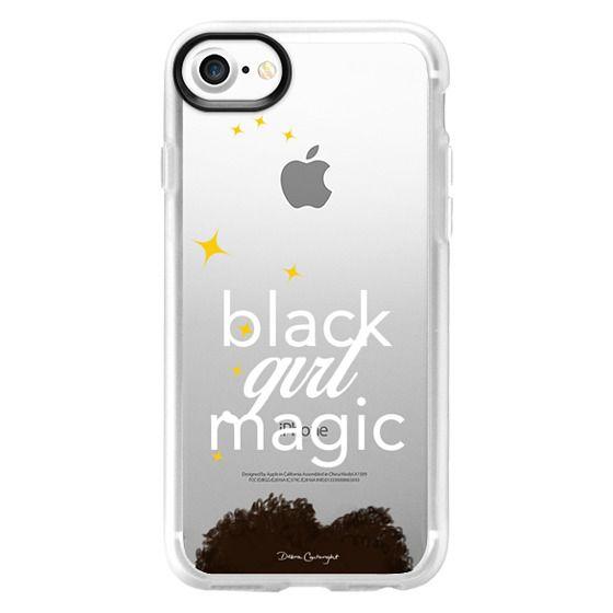 Black Girl Magic Casetify